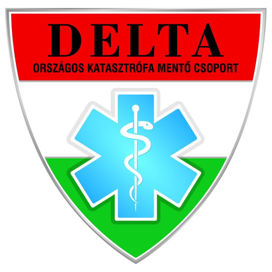 Delta Országos Katasztrófa Mentőcsoport
